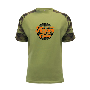 I don't need therapy cycling - Raglan Military
