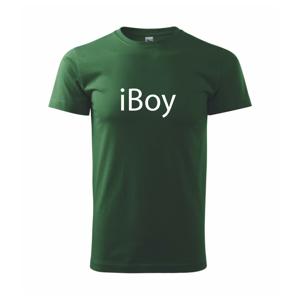 iBoy - Heavy new - triko pánské