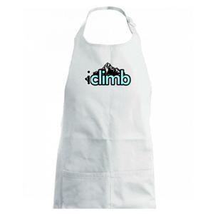 Iclimb - Zástěra na vaření