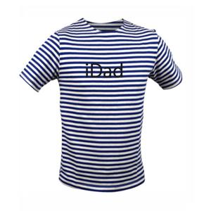 iDad - Unisex triko na vodu