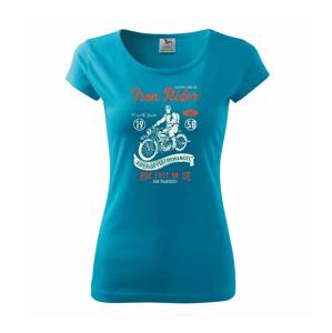 Iron Rider - Pure dámské triko