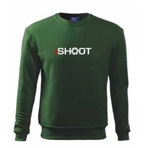 iShoot - Mikina Essential pánská