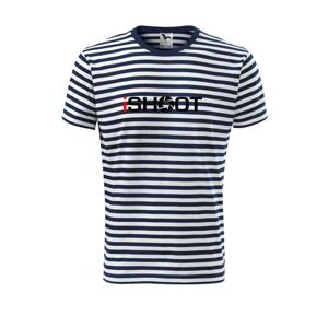 iShoot - Unisex triko na vodu