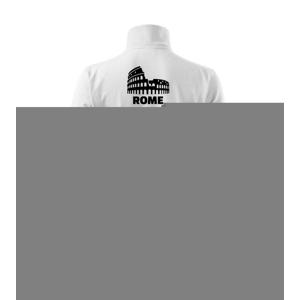 Italy Koloseum Rome - Mikina dámská Viva bez kapuce