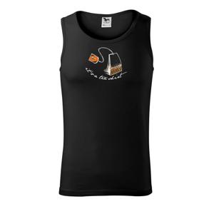 It's a tea shirt - Tílko pánské Core