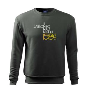 Jablonec nad Nisou 150 let - Oslavuji svoje město - Mikina Essential pánská