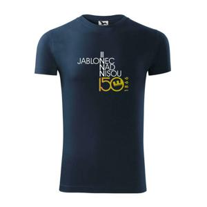 Jablonec nad Nisou 150 let - Oslavuji svoje město - Replay FIT pánské triko