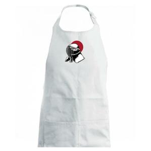 Japan culture - šerm - Zástěra na vaření