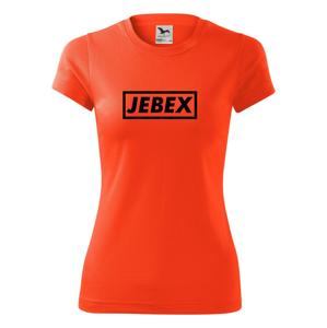 Jebex - Dámské Fantasy sportovní (dresovina)