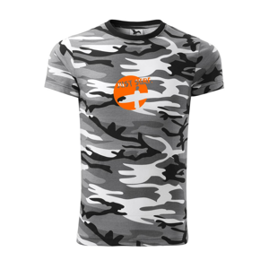 Just Surf - Army CAMOUFLAGE