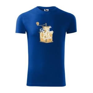 Kafemlýnek - Viper FIT pánské triko