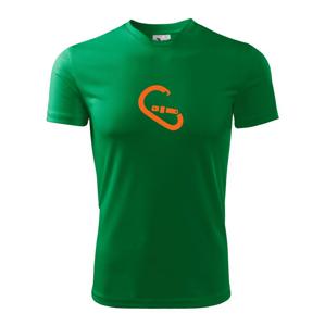 Karabina - Pánské triko Fantasy sportovní (dresovina)