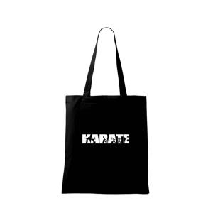 Karate font - Taška malá