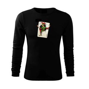 Karta Joker - Triko s dlouhým rukávem FIT-T long sleeve