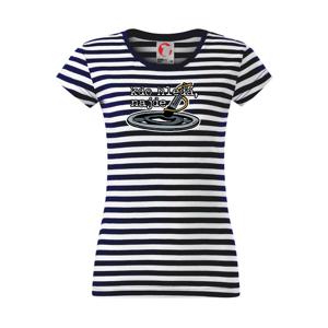 Kdo hledá, najde - Sailor dámské triko