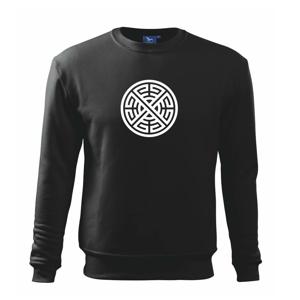 Keltský kruh - Mikina Essential pánská