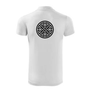 Keltský kruh - Polokošile Victory sportovní (dresovina)