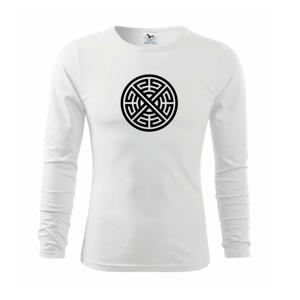 Keltský kruh - Triko dětské Long Sleeve