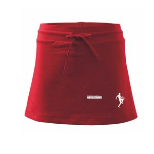 Kickball sport - Sportovní sukně - two in one