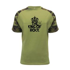 King of rock - Raglan Military