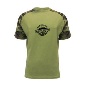 King of the Mountains - Raglan Military