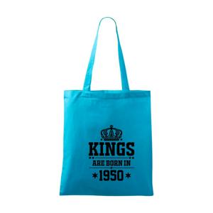 Kings are born in 1950 - Taška malá