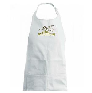Kluzák - Zástěra na vaření