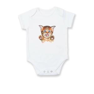Kočka baf - Body kojenecké