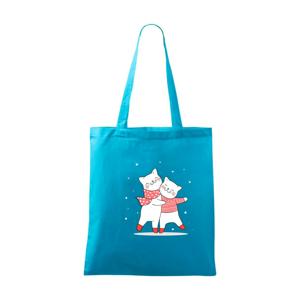 Kočky ve svetru - Taška malá