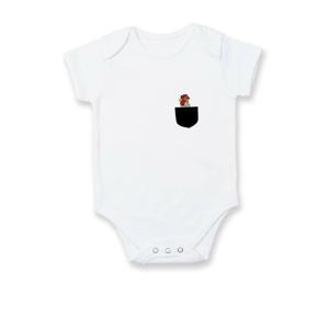 Kohout v kapse - Body kojenecké