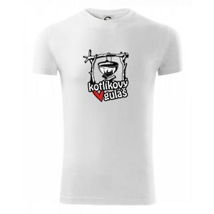 Kotlíkový guláš - Viper FIT pánské triko