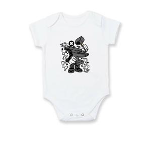 Kovadliňák - Body kojenecké