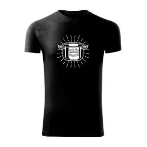 Král kuchyně - Viper FIT pánské triko
