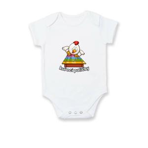 Kuřecí paličky - Body kojenecké