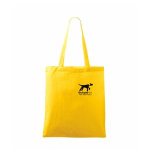 Kynologický klub pes chodící - Váš název - Taška malá