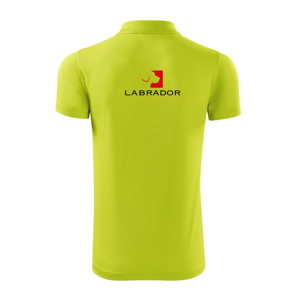 Labrador logo - Polokošile Victory sportovní (dresovina)