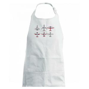Letadlo modelář - Zástěra na vaření