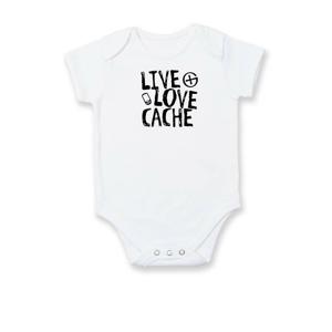Live love cache - Body kojenecké