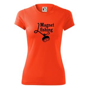 Magnet fishing - Dámské Fantasy sportovní (dresovina)