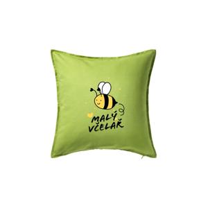 Malý včelař - Polštář 50x50