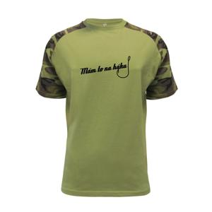 Mám to na háku - Raglan Military