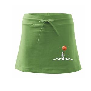 Mars přechod - Sportovní sukně - two in one