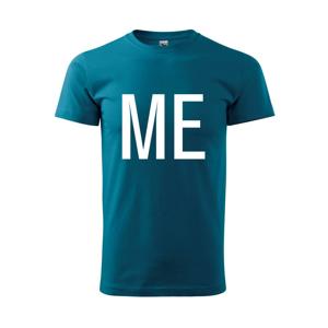 Me / mini me tiskací - Heavy new - triko pánské