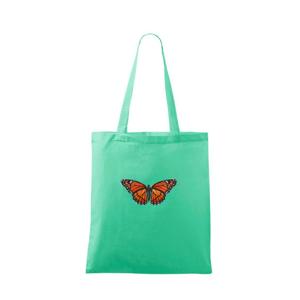 Motýl Monarcha stěhovavý - Taška malá