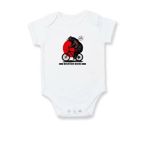 MTB medvěd - Body kojenecké