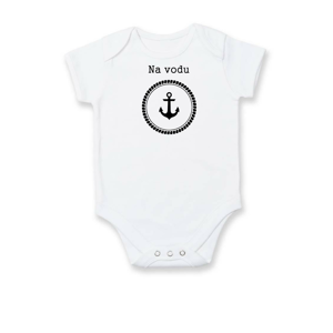 Na vodu - Body kojenecké
