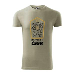 Narozen v ČSSR - Viper FIT pánské triko