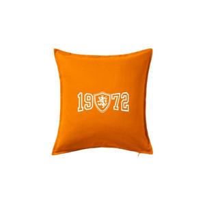 Narozeninový motiv - znak - 1972 - Polštář 50x50
