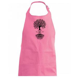 Narozeninový strom 50 - Zástěra na vaření