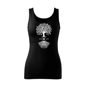 Narozeninový strom 90 - Tílko triumph